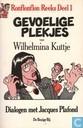 Gevoelige plekjes van Wilhelmina Kuttje