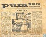 Strips - Pum Pum (tijdschrift) - 1958 nummer  34