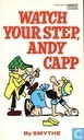 Strips - Linke Loetje - Watch your step, Andy Capp