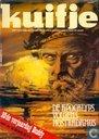 Comic Books - Kuifje (magazine) - Kuifje 4