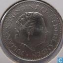 Coins - the Netherlands - Netherlands 1 gulden 1979