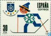 Universiada '81 Winter Games