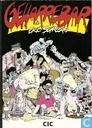 Comic Books - Geharrebar - Geharrebar