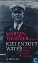 Livres - Marten Toonder sr. - Klei en zout water