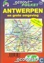 Antwerpen en grote omgeving
