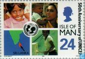 50 ans de l'UNICEF