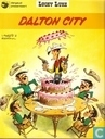 Bandes dessinées - Lucky Luke - Dalton City