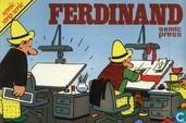 Strips - Ferdinand [Mikkelsen] - Ferdinand 1