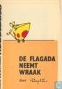 Strips - Flagada - De flagada neemt wraak