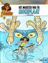 Comics - Franka - Het monster van de Moerplaat