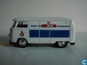 Modelauto's  - Lledo - VW Transporter T1 'Kroon'