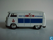 Modellautos - Lledo - VW Transporter T1 'Kroon'