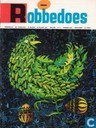 Comic Books - Robbedoes (magazine) - Robbedoes 1510