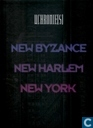 Box New Byzance - New Harlem - New York [leeg]