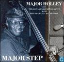 Disques vinyl et CD - Holley, Major - Major Step