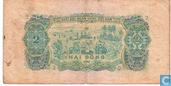 Banknoten  - Ngan Hang Viët Nam - Vietcong 2 Dong