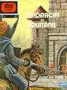 Bandes dessinées - Floris, de dolende ridder - Opdracht in Aquitanië