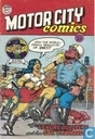 Motor City Comics