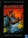 Comic Books - Bloodstar - Bloodstar