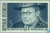 Theodor Kramer, 100 ans