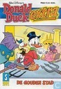 Strips - Donald Duck - Donald Duck extra 5