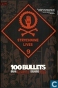 Comic Books - 100 Bullets - Strychnine lives