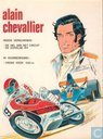 Comic Books - Alain Chevallier - De duivelse rit