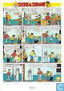 Bandes dessinées - Sjors en Sjimmie Extra (tijdschrift) - Nummer 9