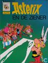 Asterix en de ziener