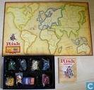 Board games - Risk - Risk - Wereldveroverend
