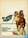 Bandes dessinées - Chevalier Ardent - Het geheim van koning Arthus