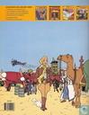 Comics - January Jones - Het Pinkerton-draaiboek