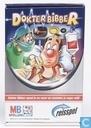 Spellen - Dokter Bibber - Dokter Bibber reisspel