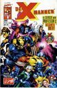 Comics - X-Men - Brandhaard
