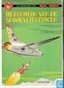 Comics - Buck Danny - Het geheim van de spookvliegtuigen