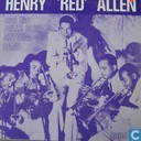 "Disques vinyl et CD - Allen, Henry ""Red"" - Henry ""Red"" Allen and the Mills Blue Rhythm Band"