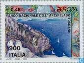 Réserves naturelles-Europe