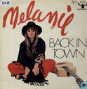 Vinyl records and CDs - Safka, Melanie - Back in town
