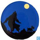 Céramique - Tintin - Bord