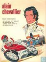 Comic Books - Alain Chevallier - De wegpiraten