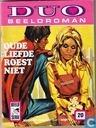 Bandes dessinées - Duo Beeldroman (tijdschrift) - Oude liefde roest niet