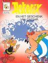 Strips - Asterix - Asterix en het geschenk van Caesar