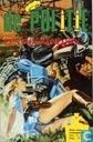Strips - Politie, De [Byblos/Schorpioen] - Een hoerenzoon