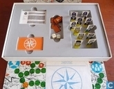 Board games - Treinrovers - De Treinrovers