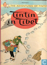 Comic Books - Tintin - Tintin in Tibet