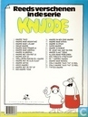 "Strips - Knudde - Knudde knock out! waarin opgenomen: ""De Stones in het Knuddestadion"""