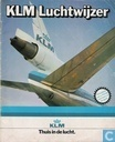 Aviation - KLM - KLM - Luchtwijzer 1979