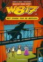 Strips - W817 - Wacht eens even - Het spook van de musical