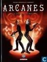 Comics - Arcanes - Le Cercle de Patmos 2/2