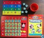Board games - Yahtzee - Yahtzee Disney